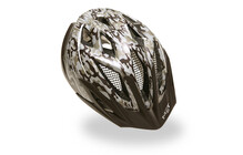 Met MTB helm Crackerjack camouflage